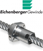 Ballscrew Shaft