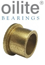 Oilite Bearing Bushes