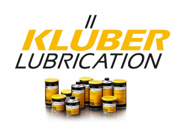 Klüber Lubricants - Grease