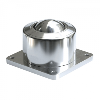 MF Series - Bottom Flange