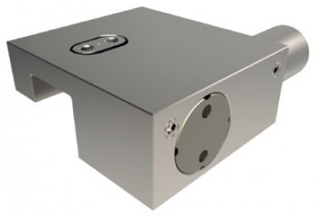MCPS Series - Energise to Open (NC) Clamping