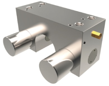 MKRS Series - Energise to Open (NC) Clamping