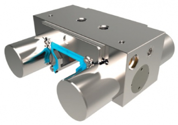 MBPS Series - Energise to Open (NC) Braking & Clamping