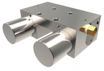 MKS Series - Energise to Open (NC) Clamping