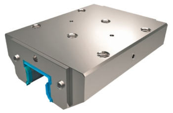 KBH Series - Energise to Close (NO) Braking & Clamping