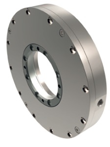 TPS Series - Energise to Open (NC) Clamping