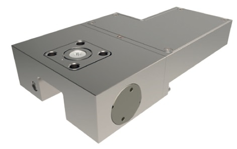 LCE Series - Energy Efficient Clamping