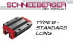 Schneeberger BMW 20-B-G3 V0 Carriage standard V-Low Preloa