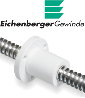10mm ø Leadscrew Shaft