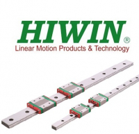 Hiwin MG Series Miniature Linear Rails